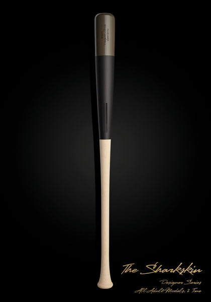 The Sharkskin Wood Bat, [prouduct_type], [Warstic]