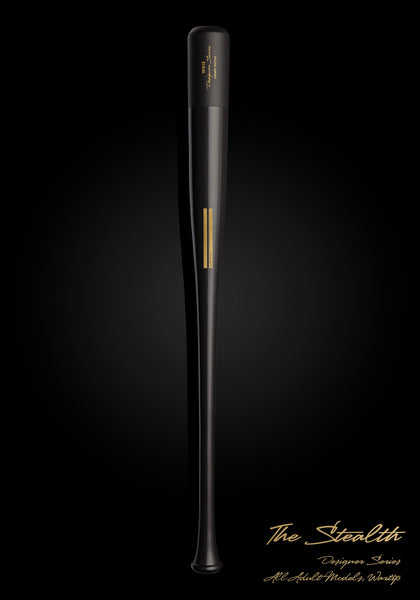 The Stealth Wood Bat, [prouduct_type], [Warstic]