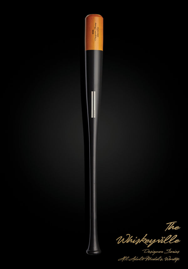 The Whiskeyville Wood Bat, [prouduct_type], [Warstic]