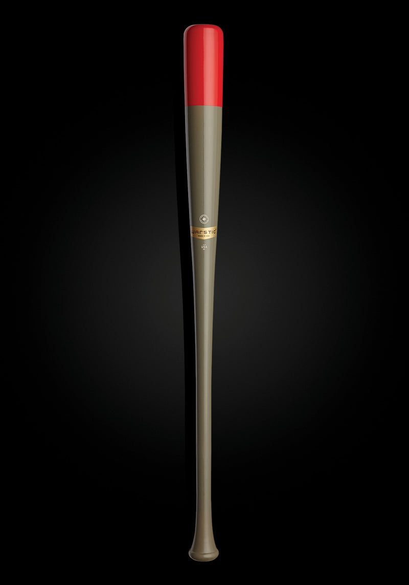 The Wildcat Wood Bat, [prouduct_type], [Warstic]