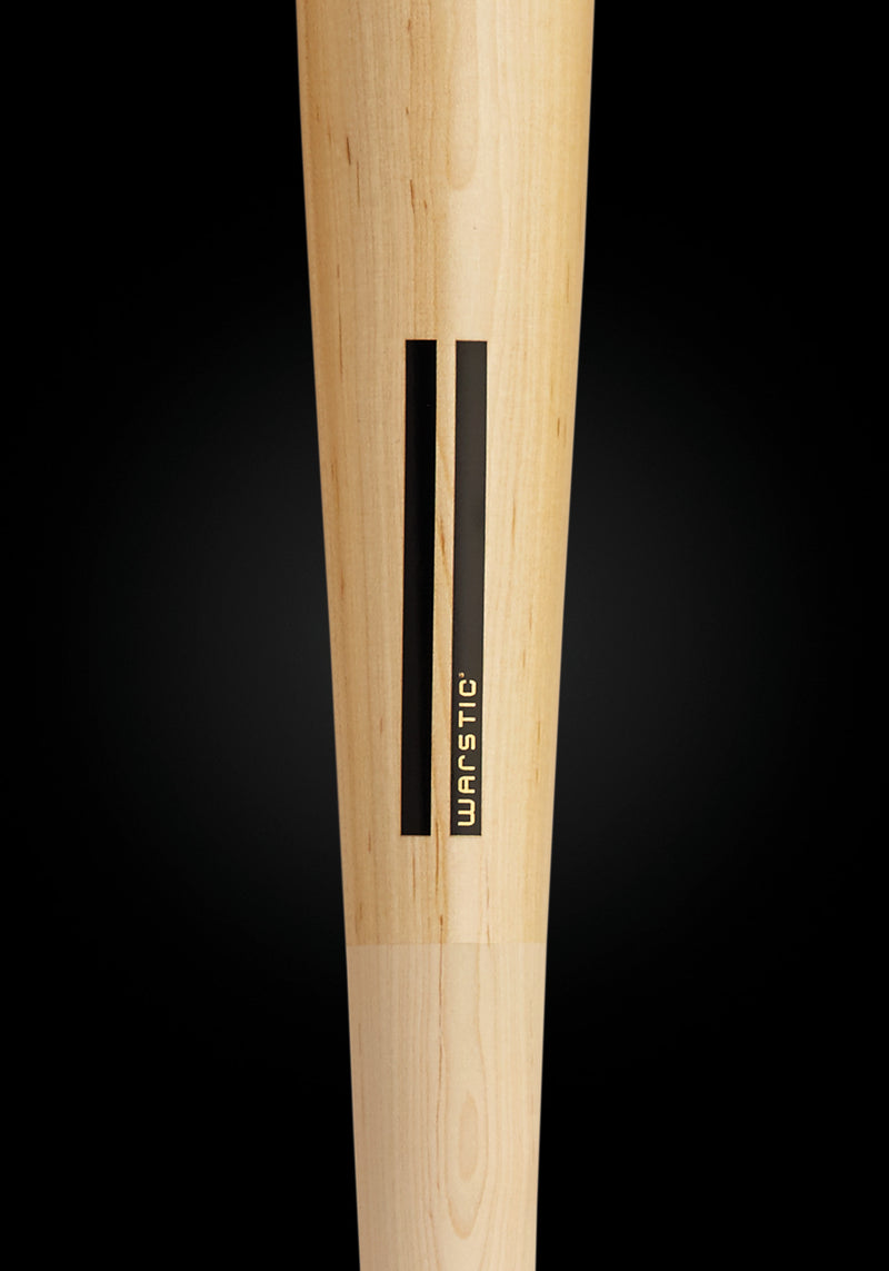 PWRD BY WS110 Wood Bat, [prouduct_type], [Warstic]