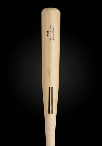PWRD BY WS13 Wood Bat, [prouduct_type], [Warstic]