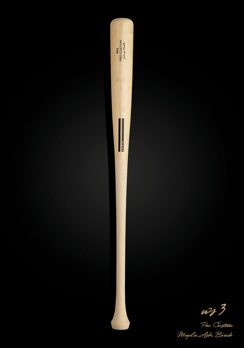 WS3 WOOD BAT, [prouduct_type], [Warstic]