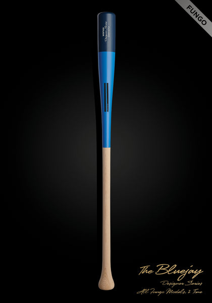 The Bluejay (Fungo) Wood Bat, [prouduct_type], [Warstic]