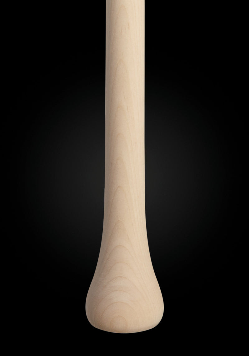 The Sharkskin (Fungo) Wood Bat, [prouduct_type], [Warstic]