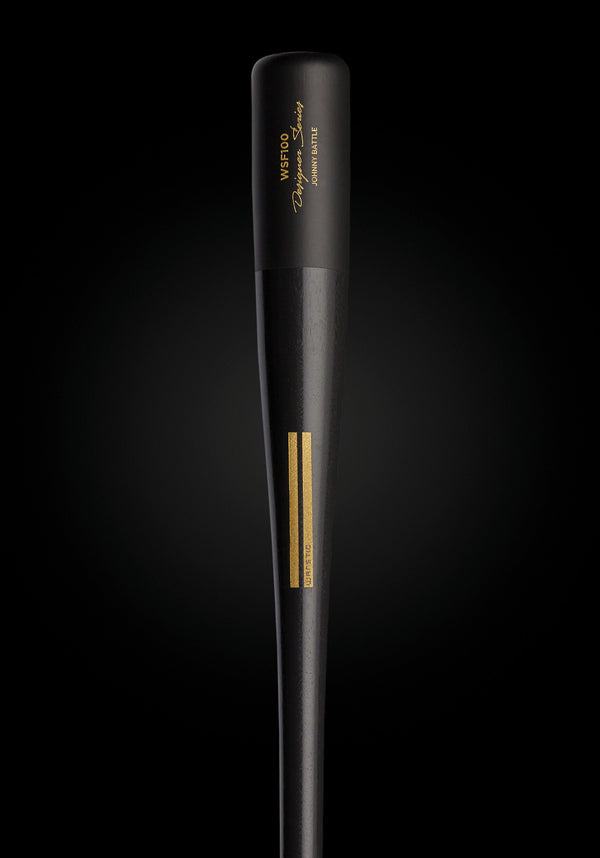 The Stealth (Fungo) Wood Bat, [prouduct_type], [Warstic]