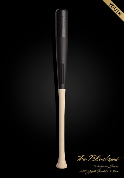 The Blackout (Youth) Wood Bat, [prouduct_type], [Warstic]