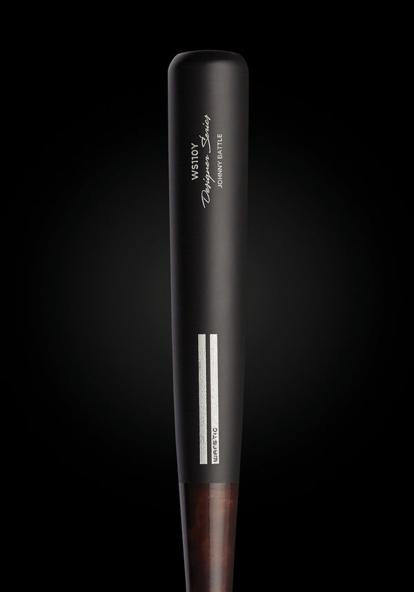 The El Caballo Negro (Youth) Wood Bat, [prouduct_type], [Warstic]