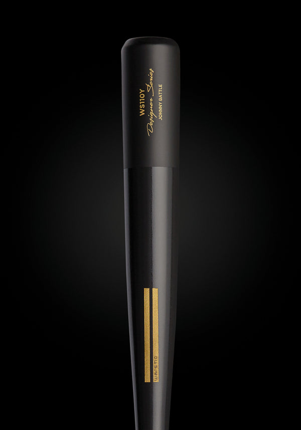 The Stealth (Youth) Wood Bat, [prouduct_type], [Warstic]