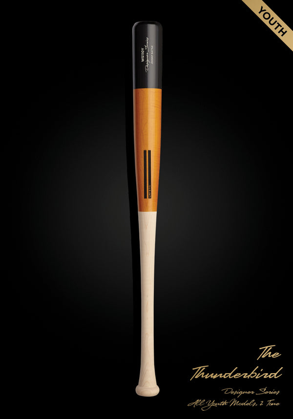 The War Buffalo (Youth) Wood Bat, [prouduct_type], [Warstic]