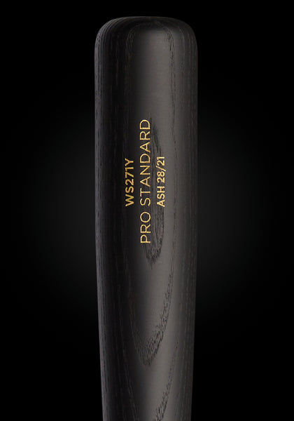 Pro Standard Issue WS271Y Maple Wood Bat, [prouduct_type], [Warstic]