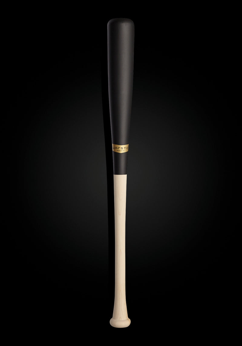 Pro Standard Issue WS243Y Maple Wood Bat, [prouduct_type], [Warstic]