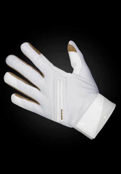 "Workman2 Batting Gloves ""Whiteout"", [prouduct_type], [Warstic]"