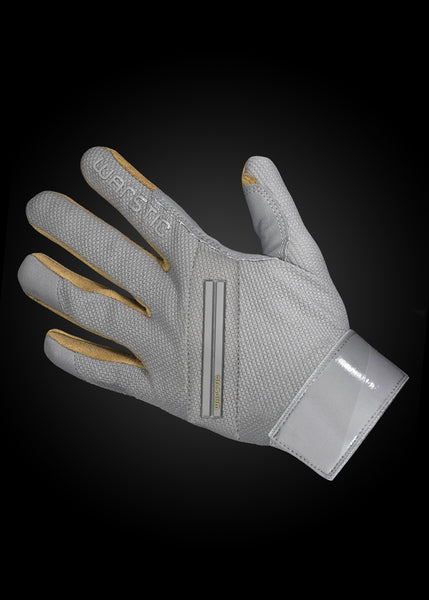 "Workman2 Batting Gloves ""Grayout"", [prouduct_type], [Warstic]"