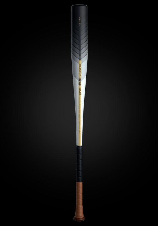 THE HAWK2 LTD. EDITION SMOKE TAIL BBCOR METAL BASEBALL BAT, [prouduct_type], [Warstic]