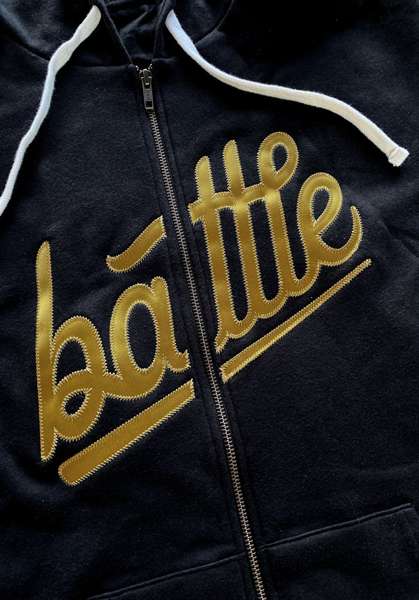OFFICIAL WARSTIC ZIP UP HOODIE (BATTLE), [prouduct_type], [Warstic]