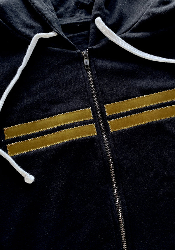 OFFICIAL WARSTIC ZIP UP HOODIE (WARSTRIPE), [prouduct_type], [Warstic]
