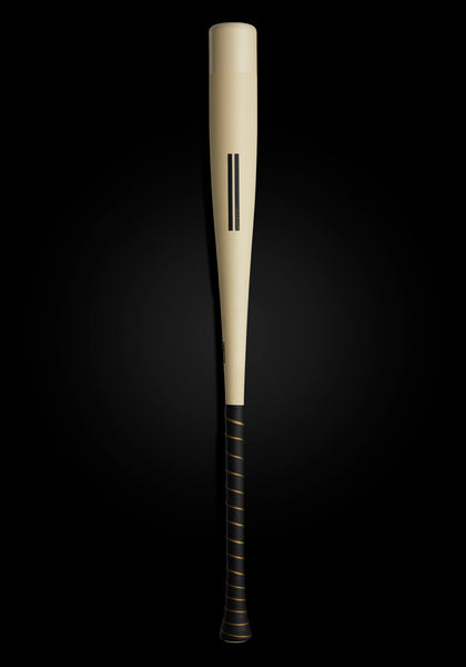 The BONESABER BBCOR Metal Baseball Bat