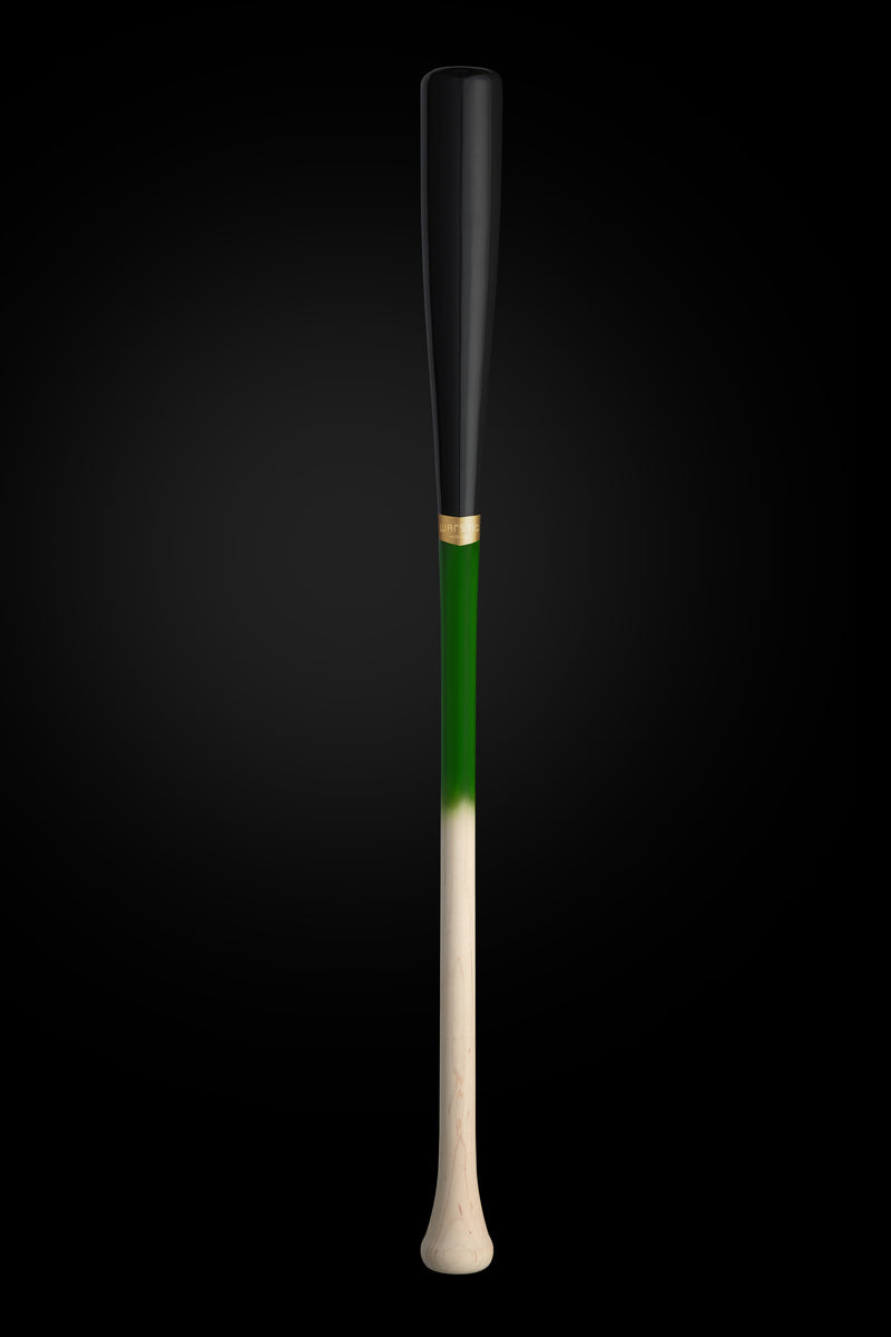 The Ultimate Team Fungo (Forest) Wood Bat, [prouduct_type], [Warstic]
