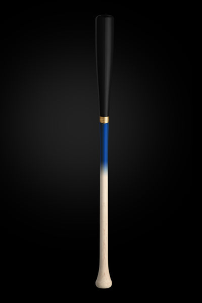The Ultimate Team Fungo (Royal) Wood Bat, [prouduct_type], [Warstic]