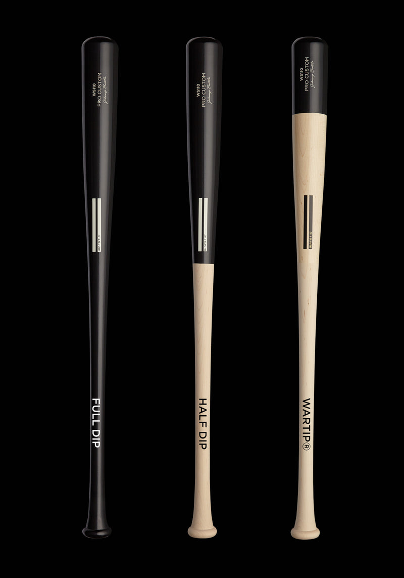 WS110 WOOD BAT, [prouduct_type], [Warstic]