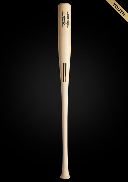 Justin Upton WSJU8Y YOUTH Customizable Pro Signature Wood Bat, [prouduct_type], [Warstic]