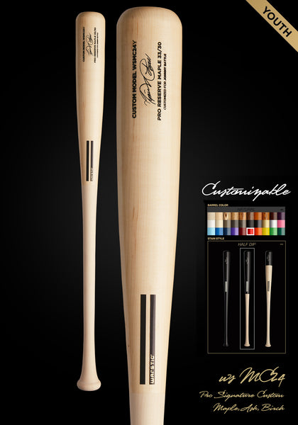 Miguel Cabrera WSMC24Y YOUTH Customizable Pro Signature, [prouduct_type], [Warstic]
