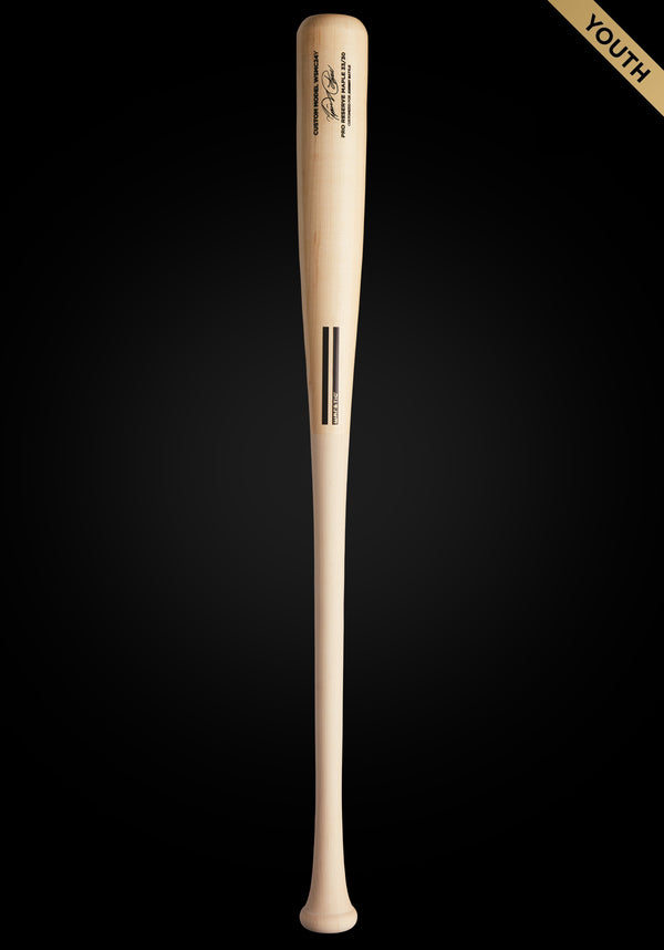 MIGUEL CABRERA WSMC24Y YOUTH CUSTOMIZABLE PRO SIGNATURE WOOD BAT, [prouduct_type], [Warstic]