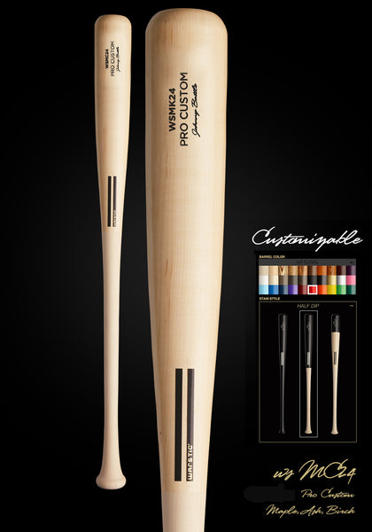 WSMC24 (Miguel Cabrera Model) Wood Bat, [prouduct_type], [Warstic]