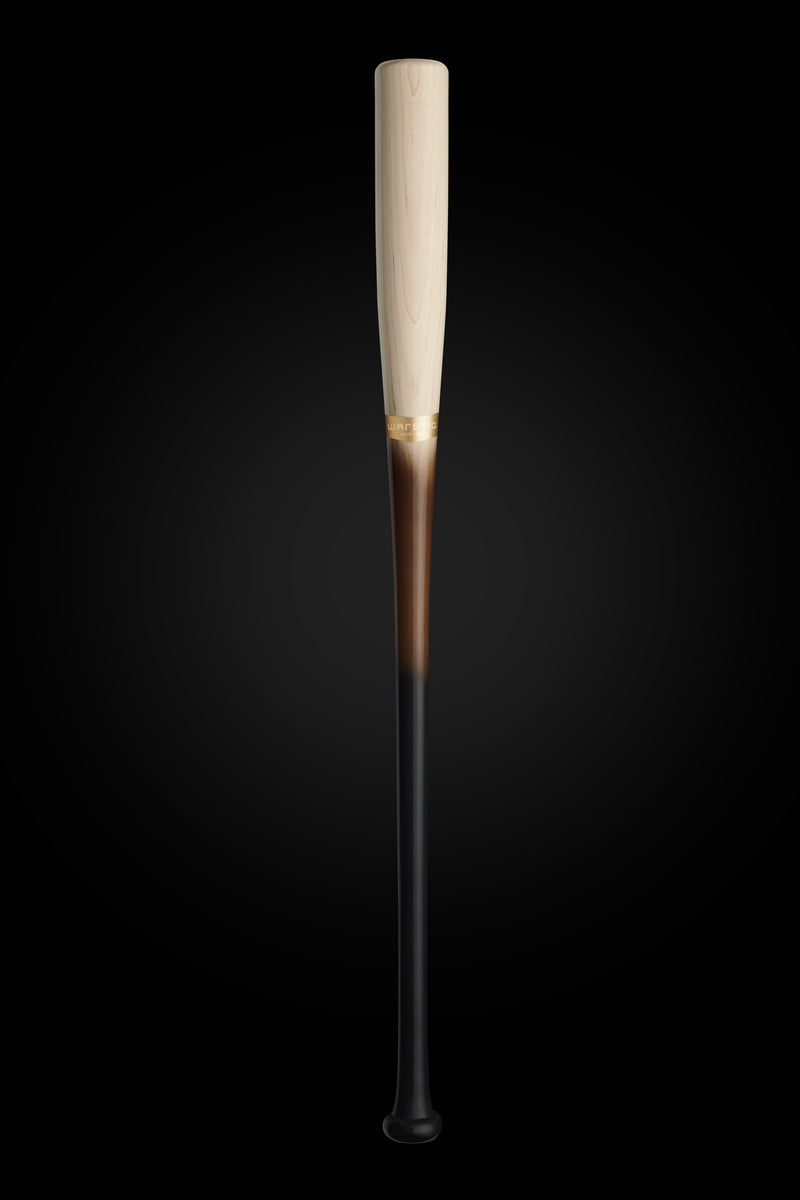 The Targod Pro Fungo (Natural) Wood Bat, [prouduct_type], [Warstic]