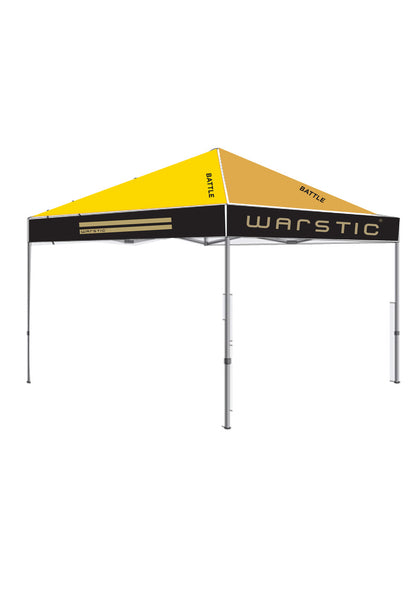 Official Team Warstic Bear Clan Game Tent, [prouduct_type], [Warstic]