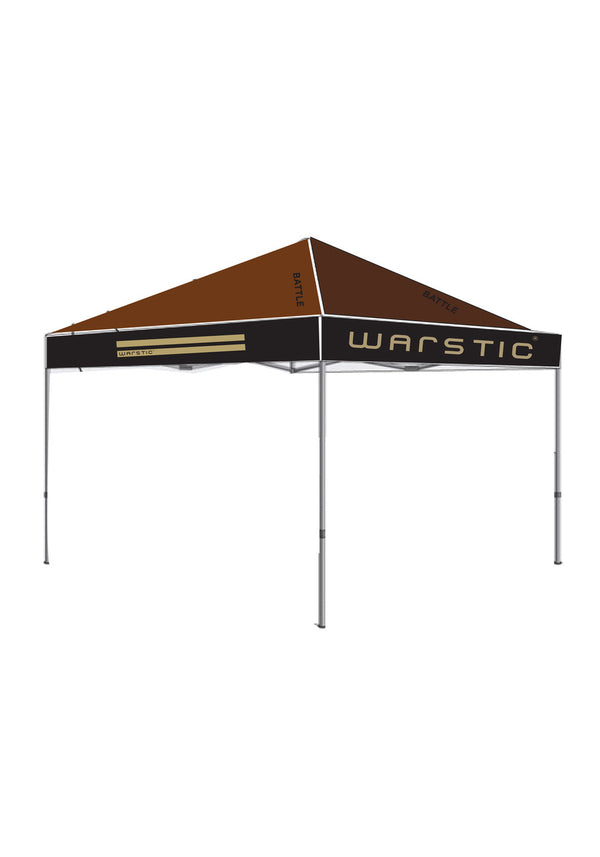 Official Team Warstic Bison Clan Game Tent, [prouduct_type], [Warstic]
