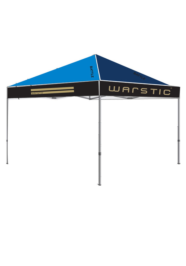 Official Team Warstic Cougar Clan Game Tent, [prouduct_type], [Warstic]