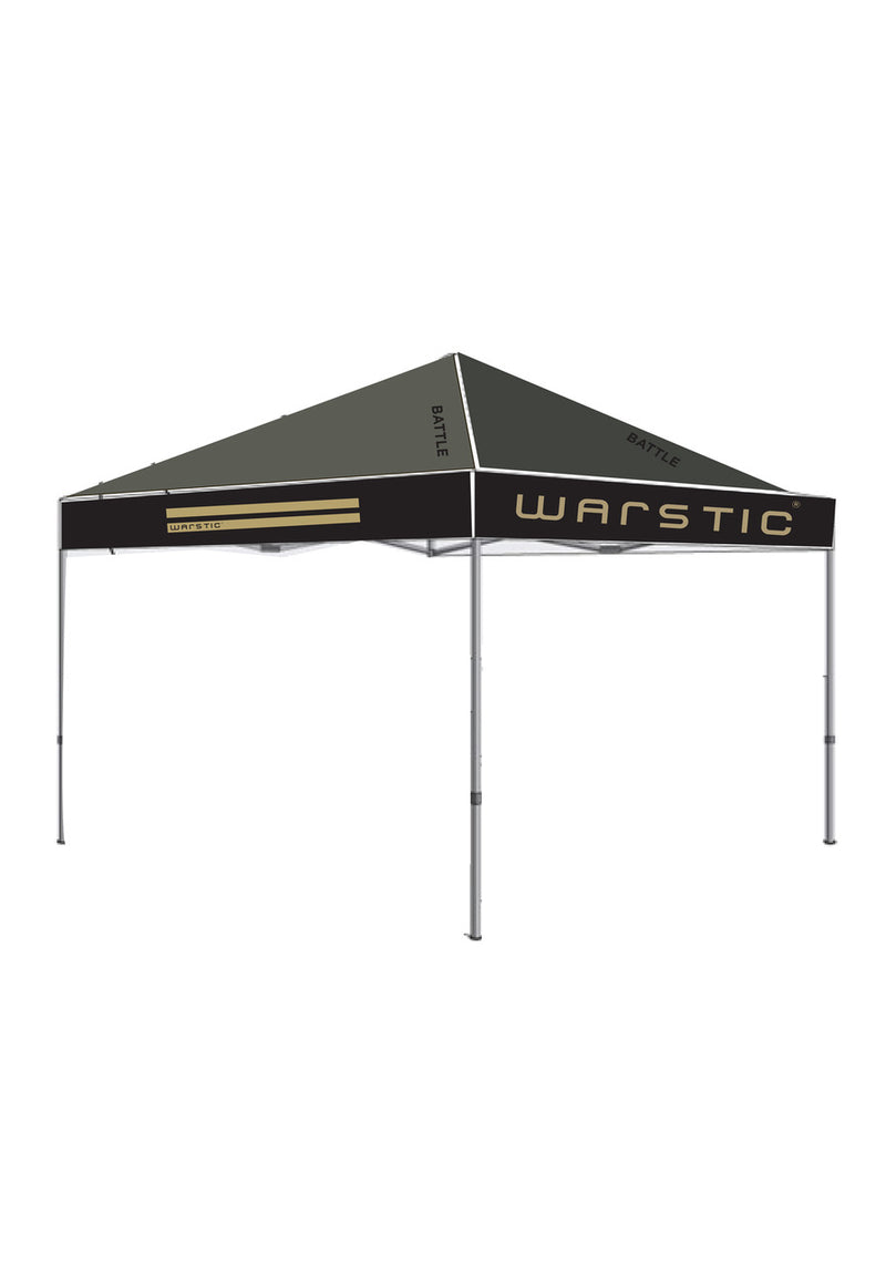 Official Team Warstic Crow Clan Game Tent, [prouduct_type], [Warstic]