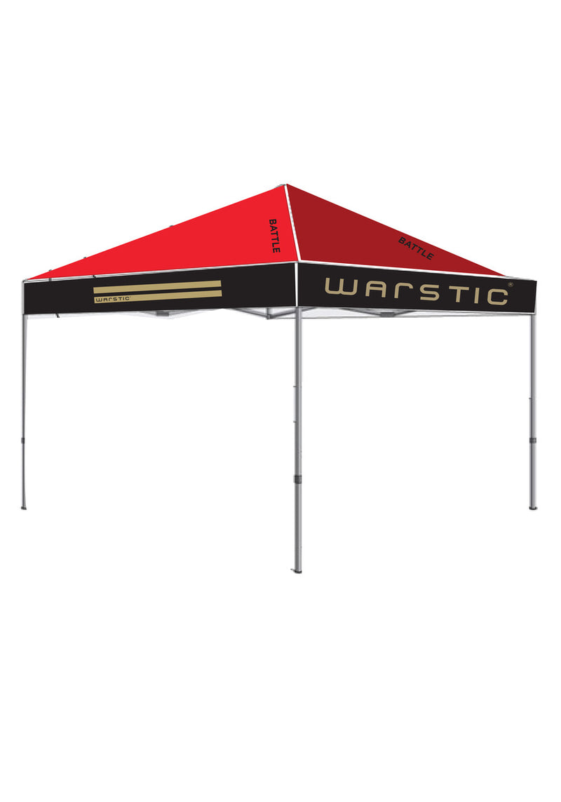 Official Team Warstic Hawk Clan Game Tent, [prouduct_type], [Warstic]
