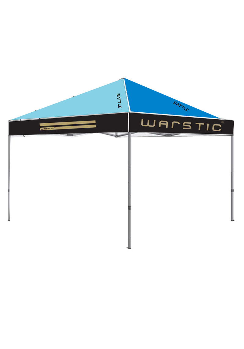 Official Team Warstic Pup Clan Game Tent, [prouduct_type], [Warstic]