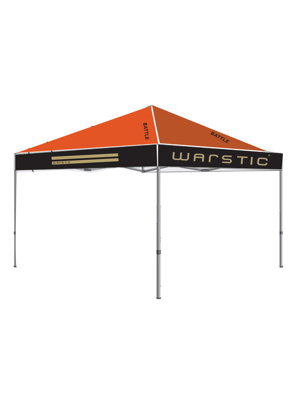 Official Team Warstic Wolf Clan Game Tent, [prouduct_type], [Warstic]
