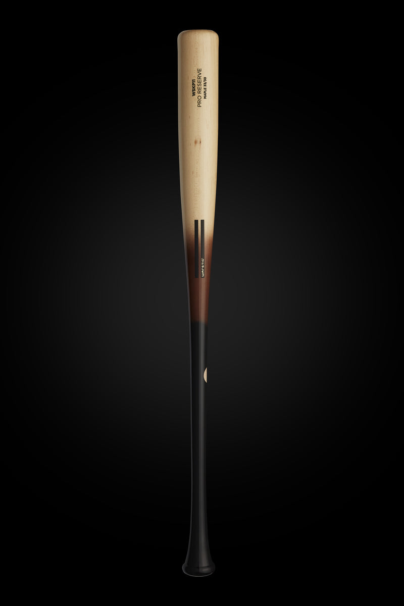 WSKP11 (KEVIN PILLAR MODEL) WOOD BAT