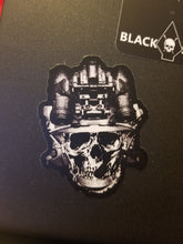 Jolly Roger Operator Sticker