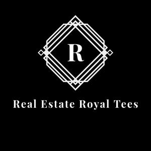Real Estate Royal Tees