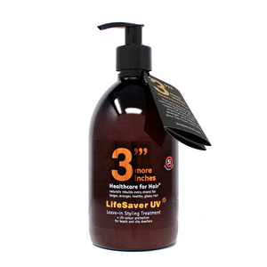 LifeSaver UV Leave-in Styling Treatment