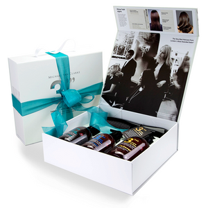 Luxury Gift Set - Moisturising