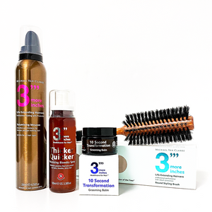 Ultimate Volumising Styling Set