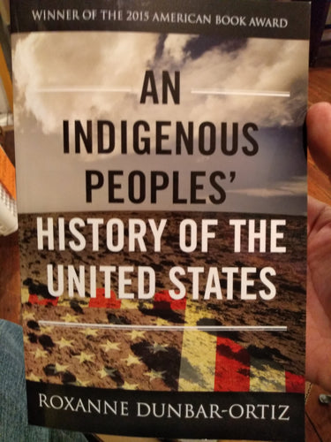 An Indigenous History of the United States