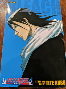Bleach Vol 7-8-9