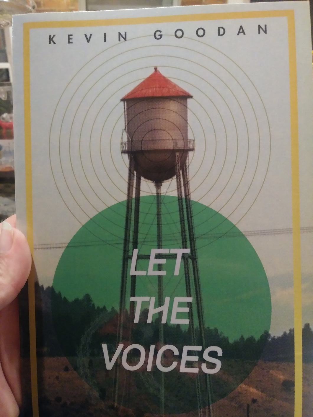 Let The Voices