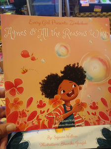 Agnes & All The Reasons Why