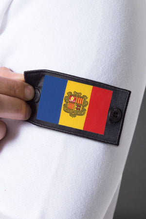 Andorra Patch