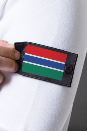 Gambia Patch