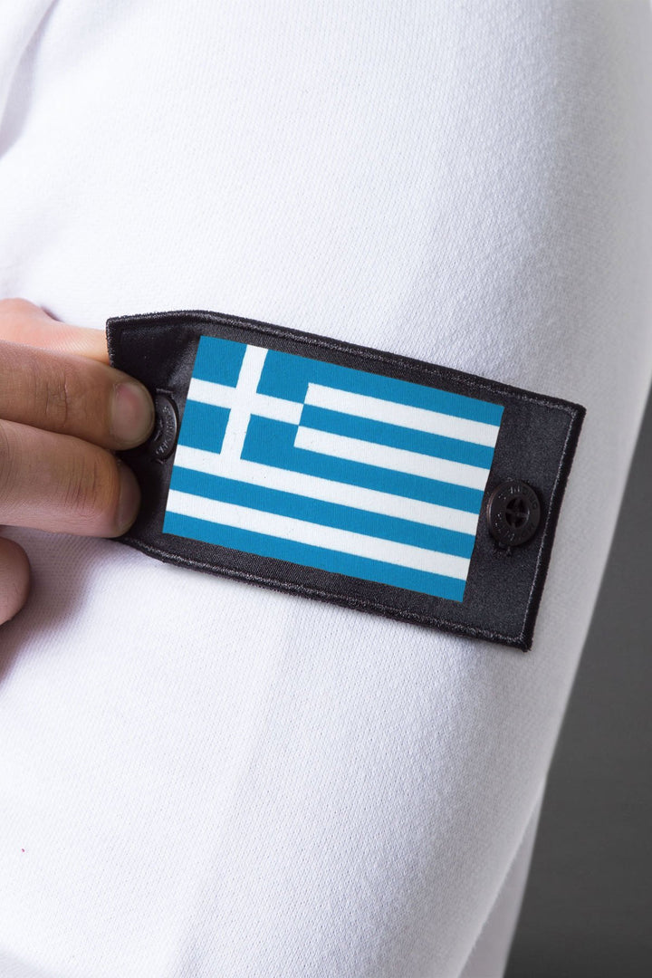 Greece Patch